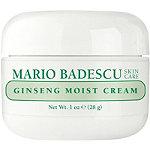 Ginseng Moist Cream