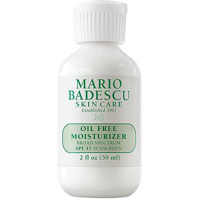 Mario BadescuOil Free Moisturizer SPF 17