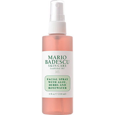 Image result for Mario Badescu Facial Spray With Aloe, Herb and Rosewater