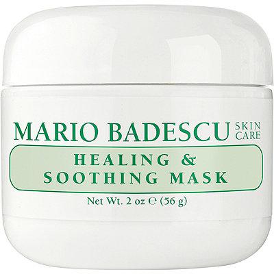 Mario BadescuHealing & Soothing Mask
