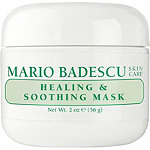 Healing %26 Soothing Mask