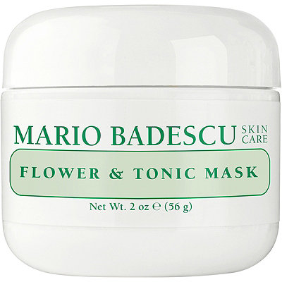 Flower & Tonic Mask