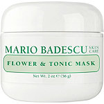 Flower & Tonic Mask