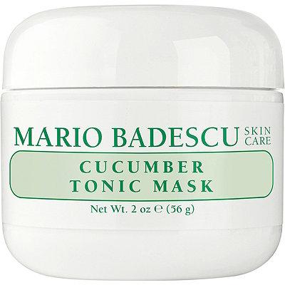 Mario BadescuCucumber Tonic Mask
