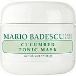 Cucumber Tonic Mask