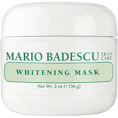 Mario BadescuWhitening Mask