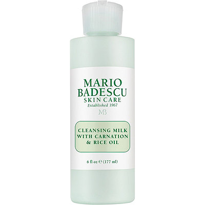 Mario BadescuCleansing Milk With Carnation & Rice Oil