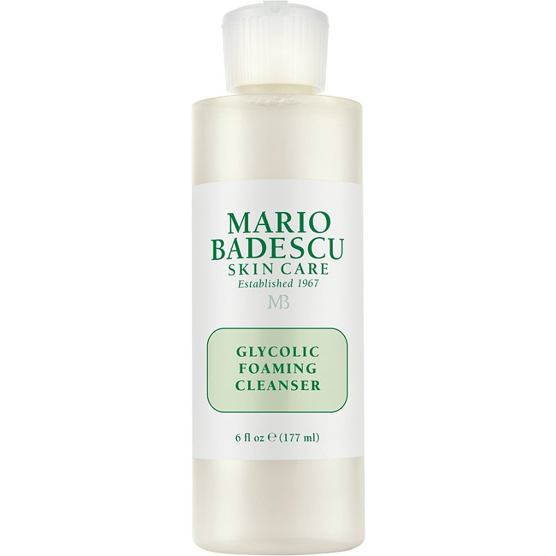 Mario Badescu Glycolic Foaming Cleanser   Ulta Beauty