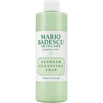 Mario BadescuSeaweed Cleansing Soap