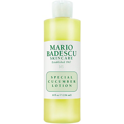 Mario BadescuSpecial Cucumber Lotion