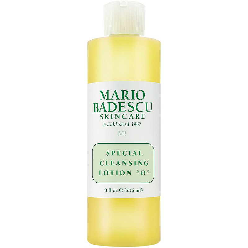 Special Cleansing Lotion O