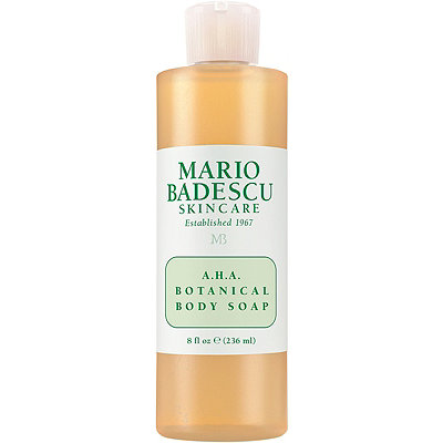 Mario BadescuA.H.A Botanical Body Soap