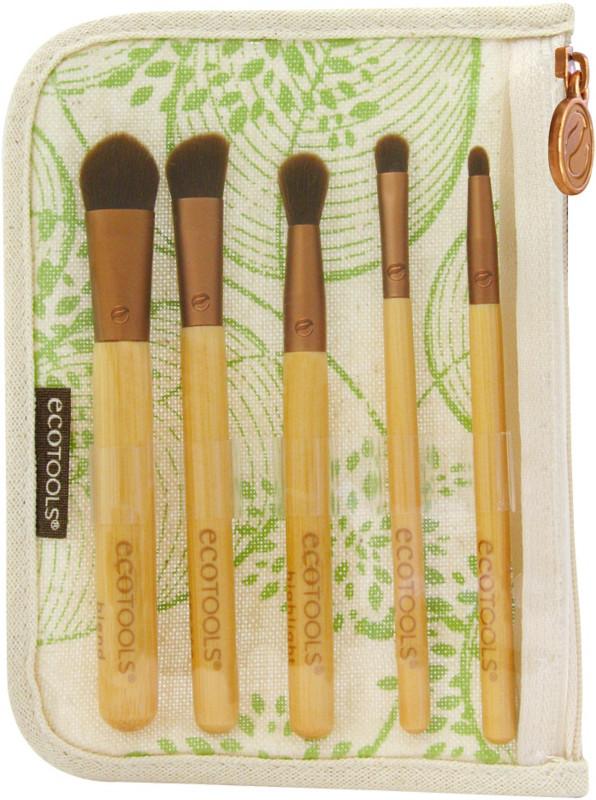 Essentials 6 PC Eye Brush Set | Ulta Beauty
