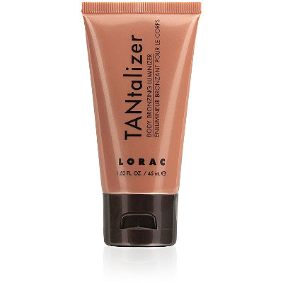 Lorac Online Only Travel Size TANtalizer Body Bronzing Luminizer