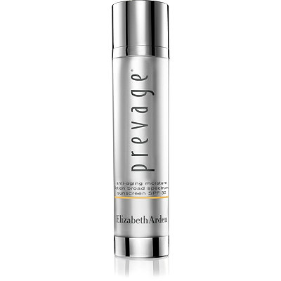 Online Only PREVAGE Anti-Aging Moisture Lotion Broad Spectrum Sunscreen SPF 30