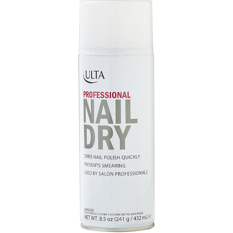Professional Nail Dry