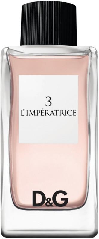 Dolce Gabbana 3 L Imperatrice Eau de Toilette   Ulta Beauty 265cb0b799ec