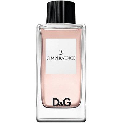 Dolce&Gabbana3 L'Imperatrice Eau de Toilette