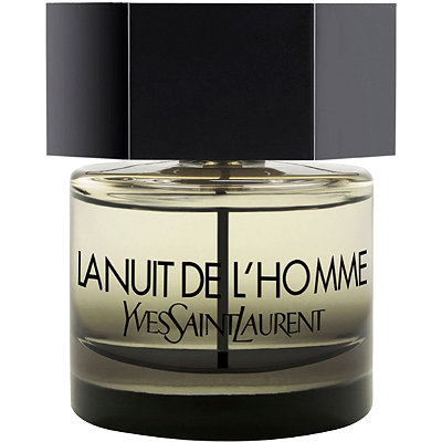 Yves Saint Laurent La Nuit de l%27Homme Eau de Toilette Spray