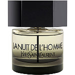 Yves Saint Laurent La Nuit de l'Homme Eau de Toilette Spray