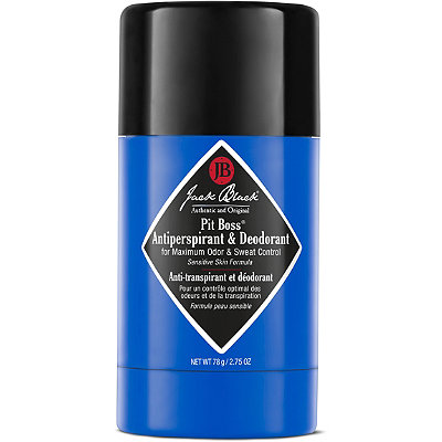 Jack BlackPit Boss Antiperspirant & Deodorant