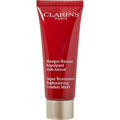 ClarinsOnline Only Super Restorative Replenishing Comfort Mask