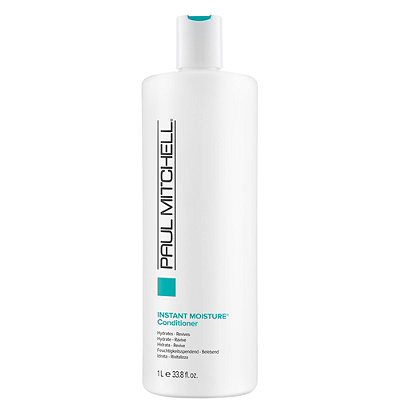 Paul Mitchell Moisture Instant Moisture Daily Treatment
