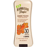 Sheer Touch Sunscreen Lotion SPF 30