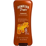 Hawaiian TropicTanning Lotion Sunscreen SPF 8
