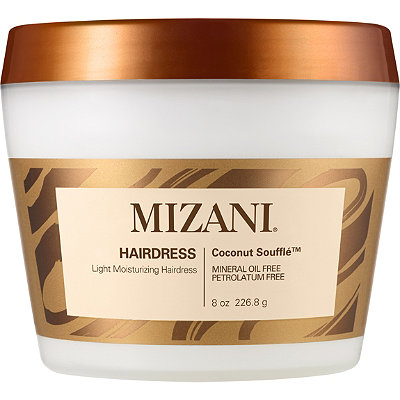 Coconut Souffle Light Moisturizing Hairdress