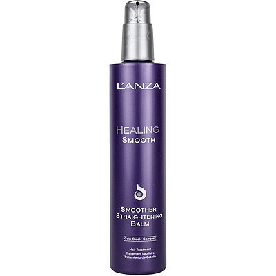 L'anzaHealing Smooth Smoother Straightening Balm