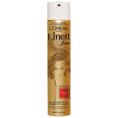 L'Oréal Elnett Satin Strong Hold Hair Spray