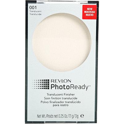 RevlonPhotoReady Translucent Finisher