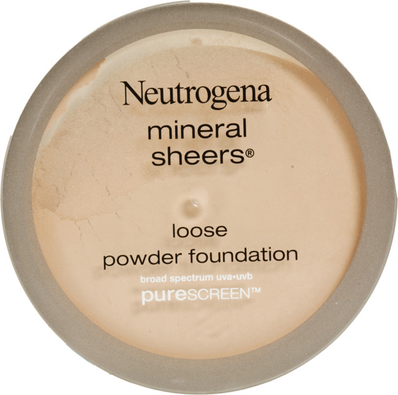 Mineral Sheers Loose Powder Foundation | Ulta Beauty