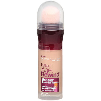 Instant Age Rewind Eraser Treatment Makeup