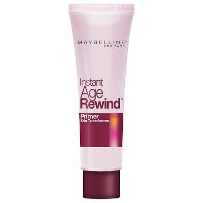 MaybellineInstant Age Rewind Primer Skin Transformer