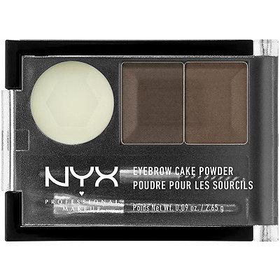 Nyx CosmeticsEyebrow Cake Powder