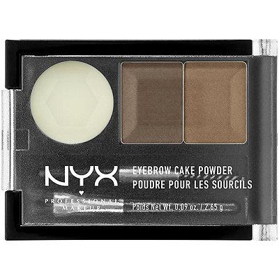 NYX Professional MakeupEyebrow Cake Powder