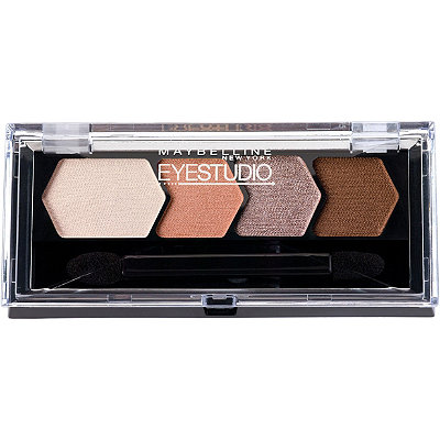 MaybellineEye Studio Color Plush Silk Eyeshadow