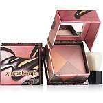 Sugarbomb Four Shade Shimmering Blush