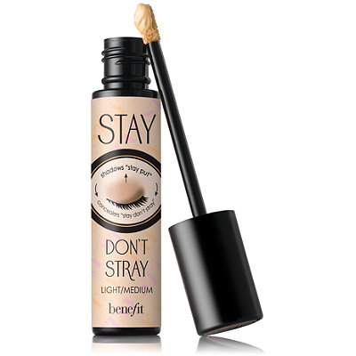 Benefit Cosmetics Stay Don%27t Stray Eyeshadow Primer