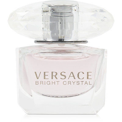 FREE mini Bright Crystal w/any $73 Versace Bright Crystal Fragrance Collection purchase