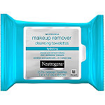 Hydrating Make-Up Remover Cleansing Towelettes