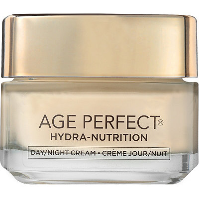 L'Oréal Age Perfect Hydra-Nutrition Anti-Sagging + Ultra-Nourishing Moisturizer Day/Night Cream