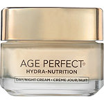 Age Perfect Hydra-Nutrition Anti-Sagging + Ultra-Nourishing Moisturizer Day/Night Cream