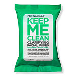 Keep Me Clean Purifying Facial Wipes