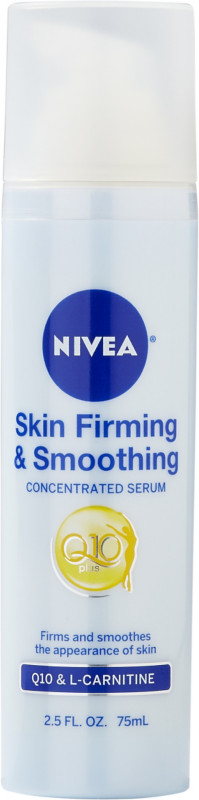Skin Firming and Smoothing Concentrated Serum wtih Q10 Plus