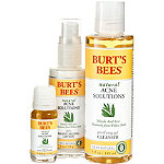 Online Only Natural Acne Solutions Regimen Kit