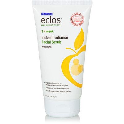 EclosAnti-Aging Instant Radiance Facial Scrub