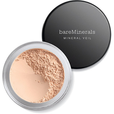 BareMineralsMineral Veil Finishing Powder Broad Spectrum SPF 25